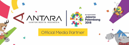 Berita Asian Games 2018
